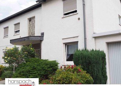 Zweifamilienhaus in Köln-Holweide verkauft durch Immobilienmakler Hanspach Immobilien e.K.
