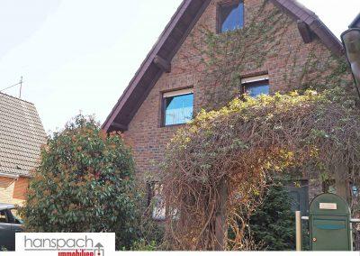 Einfamilienhaus in Köln-Godorf verkauft durch Immobilienmakler Hanspach Immobilien e.K.