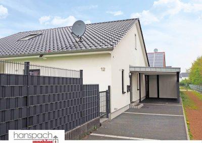Einfamilienhaus in Fischenich verkauft durch Immobilienmakler Hanspach Immobilien e.K.