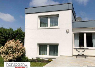 Einfamilienhaus in Frechen verkauft durch Immobilienmakler Hanspach Immobilien e.K.