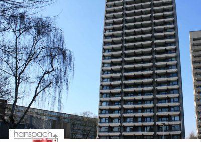 Eigentumswohnung in Köln-Riehl verkauft durch Immobilienmakler Hanspach Immobilien e.K.