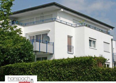 Eigentumswohnung in Köln-Weiden verkauft durch Immobilienmakler Hanspach Immobilien e.K.