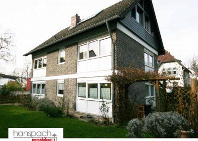 Zweifamilienhaus in Köln-Lövenich verkauft durch Immobilienmakler Hanspach Immobilien e.K.