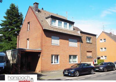 Eigentumswohnung in Hürth-Gleuel verkauft durch Immobilienmakler Hanspach Immobilien e.K.