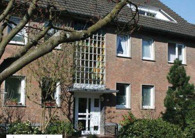 Dachgeschosswohnung in Köln-Weiden verkauft durch Immobilienmakler Hanspach Immobilien e.K.