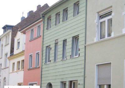 Dreifamilienhaus in Bonn