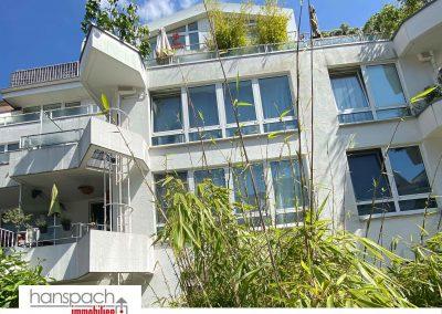 Eigentumswohnung in Köln verkauft durch Immobilienmakler Hanspach Immobilien e.K.