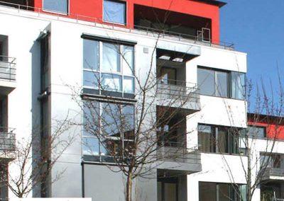 Eigentumswohnung in Köln-Ehrenfeld verkauft durch Immobilienmakler Hanspach Immobilien e.K.