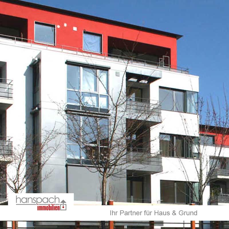 Eigentumswohnung in Köln-Ehrenfeld - Hanspach Immobilien