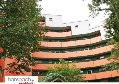 Eigentumswohnung in Köln-Lövenichverkauft durch Immobilienmakler Hanspach Immobilien e.K.