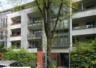Eigentumswohnung in Köln-Neu-Ehrenfeld verkauft durch Immobilienmakler Hanspach Immobilien e.K.