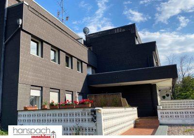 Eigentumswohnung in Porz-Westhoven verkauft durch Immobilienmakler Hanspach Immobilien e.K.