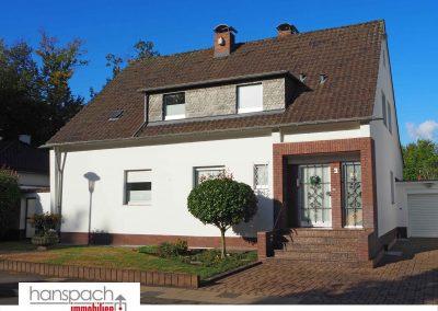 Einfamilienhaus in Köln-Lövenichverkauft durch Immobilienmakler Hanspach Immobilien e.K.
