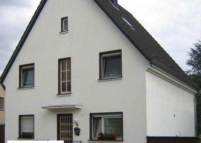 Einfamilienhaus in Köln-Longerich