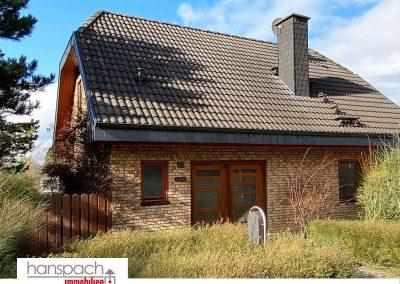 Einfamilienhaus in Nettersheim-Tondorf verkauft durch Immobilienmakler Hanspach Immobilien e.K.