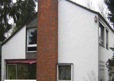 Freistehendes EFH in Köln-Rath verkauft durch Immobilienmakler Hanspach Immobilien e.K.