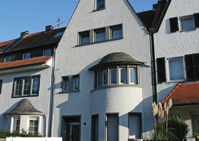 Jugendstil in Köln-Weiden verkauft durch Immobilienmakler Hanspach Immobilien e.K.