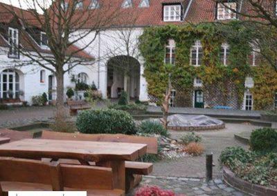 Kapitalanlage im Arenzhof verkauft durch Immobilienmakler Hanspach Immobilien e.K.