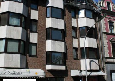 Kapitalanlage in Köln-Bayenthal verkauft durch Immobilienmakler Hanspach Immobilien e.K.