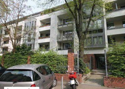 Kapitalanlage in Köln-Ehrenfeld