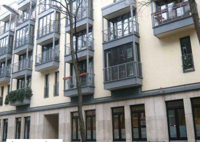 Kapitalanlage in Kölner Innenstadt verkauft durch Immobilienmakler Hanspach Immobilien e.K.