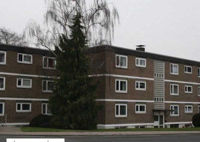 Mehrfamilienhäuser in Bergheim