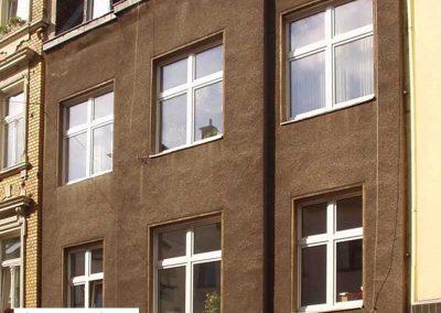 Mehrfamilienhaus in Köln