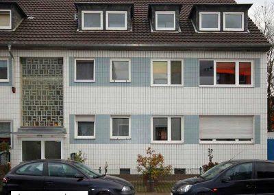 Mehrfamilienhaus in Köln-Bickendorf verkauft durch Immobilienmakler Hanspach Immobilien e.K.