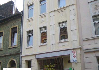 Mehrfamilienhaus in Köln-Buchheim verkauft durch Immobilienmakler Hanspach Immobilien e.K.