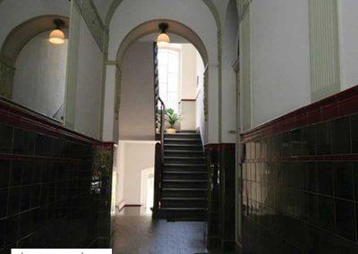 Mehrfamilienhaus in Köln-Nippes