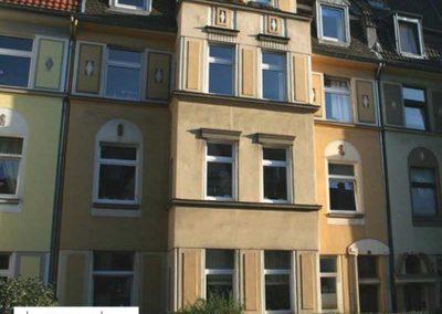 Mehrfamilienhaus in Köln-Riehl