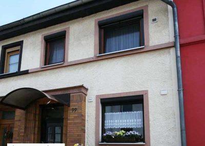 Reihenhaus in Köln-Zollstock verkauft durch Immobilienmakler Hanspach Immobilien e.K.