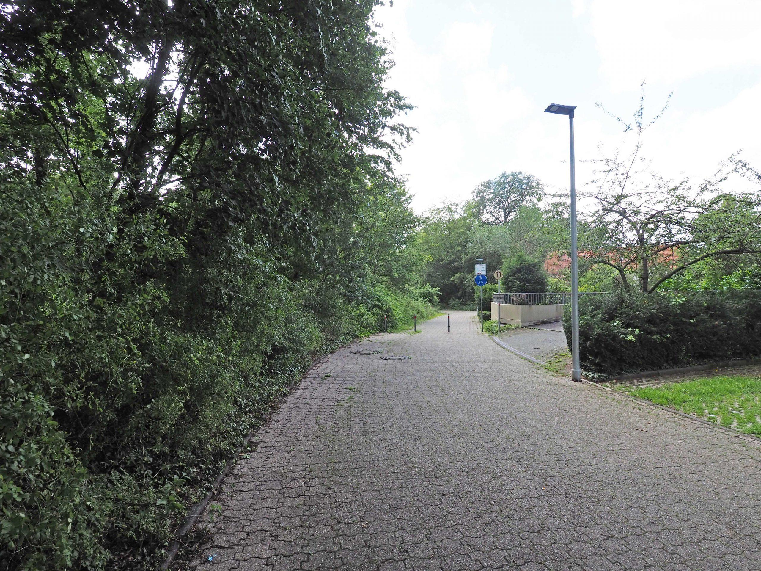 Hanspach Immobilien e.K. - Ihr Immobilienmakler im Kölner Westen