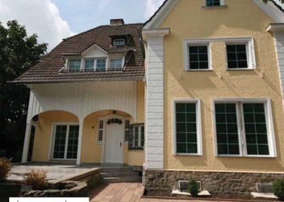 Villa in Bergisch-Gladbach verkauft durch Immobilienmakler Hanspach Immobilien e.K.