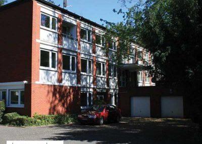 Wohn- und Geschäftshaus in Bergheim verkauft durch Immobilienmakler Hanspach Immobilien e.K.