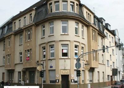 Wohn- und Geschäftshaus in Köln-Rodenkirchen verkauft durch Immobilienmakler Hanspach Immobilien e.K.