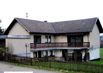 Zweifamilienhaus im Bergischem Land verkauft durch Immobilienmakler Hanspach Immobilien e.K.