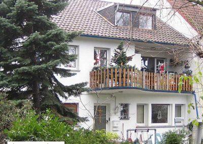 Zweifamilienhaus im Kölner Norden verkauft durch Immobilienmakler Hanspach Immobilien e.K.