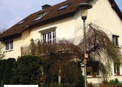 Zweifamilienhaus in Köln-Ostheim