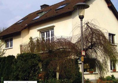 Zweifamilienhaus in Köln-Ostheim verkauft durch Immobilienmakler Hanspach Immobilien e.K.
