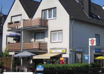 Zweifamilienhaus in Köln-Zündorf mit Gewerbe verkauft durch Immobilienmakler Hanspach Immobilien e.K.